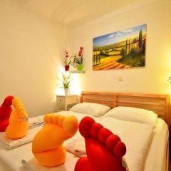 Отель AJO Apartments Terrace Австрия, Вена - отзывы, цены и фото номеров - забронировать отель AJO Apartments Terrace онлайн комната для гостей фото 5
