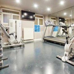 Отель The Augustin фитнесс-зал фото 3
