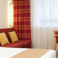 Отель Holiday Inn Express Munich Airport фото 11