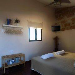 Отель Casa Campana Испания, Аркос -де-ла-Фронтера - отзывы, цены и фото номеров - забронировать отель Casa Campana онлайн комната для гостей фото 4