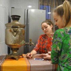 Гостиница Хостел Обнинск в Обнинске отзывы, цены и фото номеров - забронировать гостиницу Хостел Обнинск онлайн спа фото 2