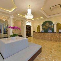Hoi An Rosemary Boutique Hotel интерьер отеля фото 3