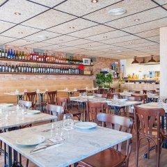 Отель La Carabela Испания, Курорт Росес - отзывы, цены и фото номеров - забронировать отель La Carabela онлайн питание