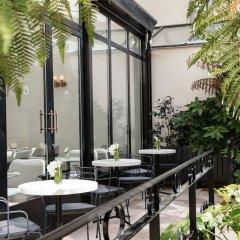 Отель Les Jardins du Faubourg фото 6