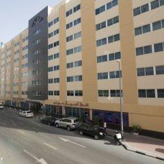 Отель Imperial Suites Hotel ОАЭ, Дубай - отзывы, цены и фото номеров - забронировать отель Imperial Suites Hotel онлайн фото 2