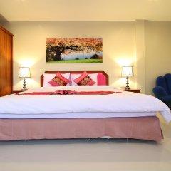 Отель Phuket Airport Inn комната для гостей