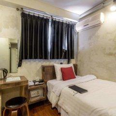 Отель Factory Южная Корея, Сеул - отзывы, цены и фото номеров - забронировать отель Factory онлайн комната для гостей фото 3