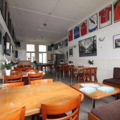 Отель Budget Hotel Hortus Нидерланды, Амстердам - 1 отзыв об отеле, цены и фото номеров - забронировать отель Budget Hotel Hortus онлайн гостиничный бар