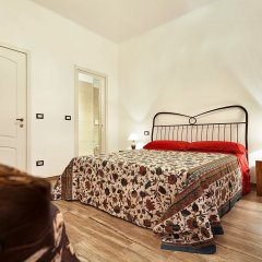 Отель B&B Casa Rossella Италия, Бари - отзывы, цены и фото номеров - забронировать отель B&B Casa Rossella онлайн комната для гостей фото 4