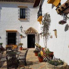Отель Hacienda El Santiscal - Adults Only фото 6