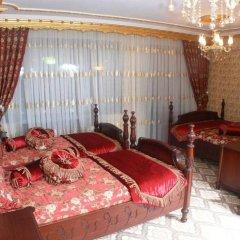 Апартаменты The First Ottoman Apartments интерьер отеля