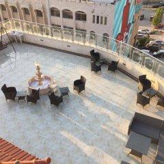 Отель Suzan Studios & Apartments Иордания, Амман - отзывы, цены и фото номеров - забронировать отель Suzan Studios & Apartments онлайн фото 24