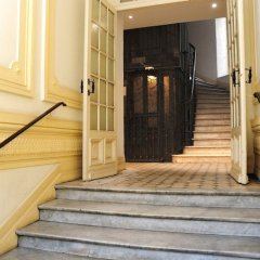 Отель Le Romantica Dante - 5 Stars Holiday House сауна