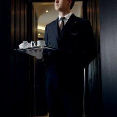 Гостиница The St. Regis Astana Казахстан, Нур-Султан - 1 отзыв об отеле, цены и фото номеров - забронировать гостиницу The St. Regis Astana онлайн ванная