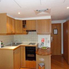 Апартаменты Studios 2 Let Serviced Apartments - Cartwright Gardens в номере фото 2