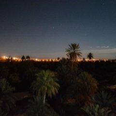 Отель Dar Nadia Bendriss Марокко, Уарзазат - отзывы, цены и фото номеров - забронировать отель Dar Nadia Bendriss онлайн балкон