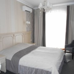 Гостиница Арбат Хауз комната для гостей фото 5