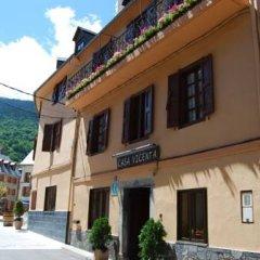 Отель Pension Casa Vicenta фото 4