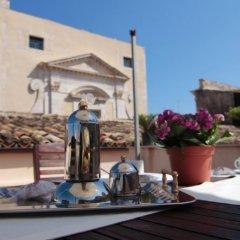 Отель Casa Martinez Италия, Сиракуза - отзывы, цены и фото номеров - забронировать отель Casa Martinez онлайн питание