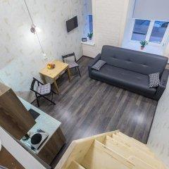 Апарт-Отель Резиденция на Чкаловской комната для гостей фото 4