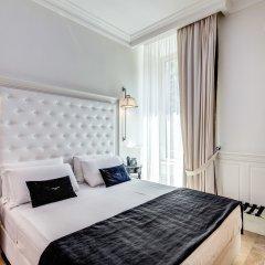 Hotel dei Quiriti Suite комната для гостей