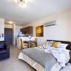 Отель Club St George Resort 4* Студия с различными типами кроватей