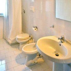 Отель Gianni House Джардини Наксос ванная