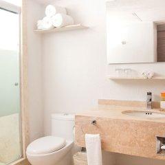 Отель Sunscape Dorado Pacifico - Todo Incluido ванная фото 2