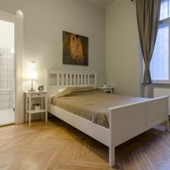 Апартаменты Oregano Apartment комната для гостей фото 3