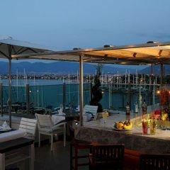 Alesta Yacht Hotel бассейн фото 3