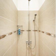 Отель Sofia Appart Болгария, София - отзывы, цены и фото номеров - забронировать отель Sofia Appart онлайн ванная фото 2
