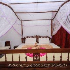 Отель Negombo Village комната для гостей фото 3