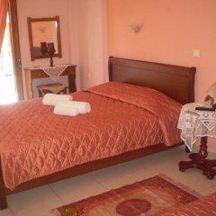Отель Studios Ioanna Греция, Ситония - отзывы, цены и фото номеров - забронировать отель Studios Ioanna онлайн комната для гостей фото 3