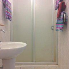 Гостиница КенигАвто ванная