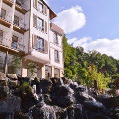 Mersu A'la Konak Otel Турция, Дербент - отзывы, цены и фото номеров - забронировать отель Mersu A'la Konak Otel онлайн помещение для мероприятий