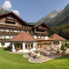 Отель Alpenhotel Badmeister фото 6