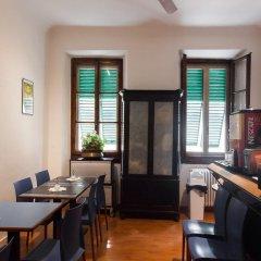 Отель Loggia Fiorentina Италия, Флоренция - 2 отзыва об отеле, цены и фото номеров - забронировать отель Loggia Fiorentina онлайн в номере фото 2