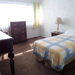 Отель Suites Diez-monte Athos Мехико удобства в номере