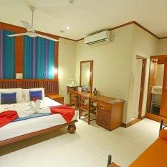 Отель Yoho Colombo City Шри-Ланка, Коломбо - отзывы, цены и фото номеров - забронировать отель Yoho Colombo City онлайн комната для гостей фото 4