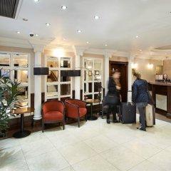 Royal Eagle Hotel интерьер отеля фото 3