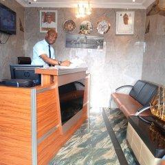 Отель Euro Lounge and Suites интерьер отеля