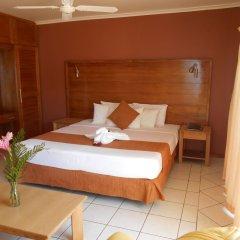 Отель Bedarra Beach Inn Фиджи, Вити-Леву - отзывы, цены и фото номеров - забронировать отель Bedarra Beach Inn онлайн комната для гостей фото 3