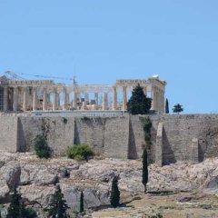 Acropolis Ami Boutique Hotel фото 8