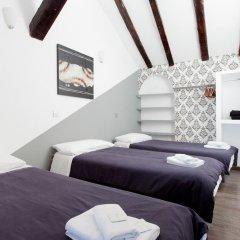 Отель Hostal Abril спа