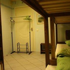 Len Inn Luxe Hostel балкон