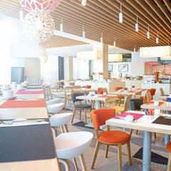 Отель Novotel Warszawa Centrum Польша, Варшава - - забронировать отель Novotel Warszawa Centrum, цены и фото номеров питание