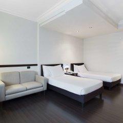 Отель Nh Collection Milano Porta Nuova комната для гостей фото 2