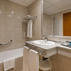 Hotel & Spa Sun Palace Albir ванная