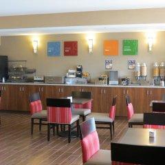 Отель Comfort Inn Dartmouth гостиничный бар