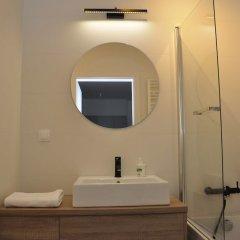 Апартаменты Prudentia Apartments Moko Residence ванная